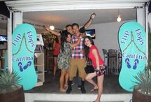 DECEMBER 2015 AMAZING CABO BAR CRAWL / Amazingly fun pictures of our guests during our events!
