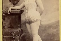 Forgotten Fashion from the Past / by donna sullivan