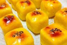 和菓子はレシピ