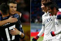 Prediksi Pertandingan Bola Real Madrid vs Kashima Antlers 18 Desember 2016