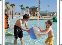 Popular Pools at Laketown Wharf / by LaketownWharf Resort