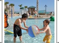 Popular Pools at Laketown Wharf / by LaketownWharf Resort