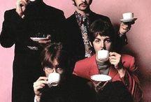 Beatles / Fotos biográficas de the beatles