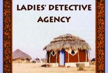 Detective Stories / Book Club Suggestions & Recommendations for Oct 2013
