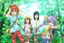 Mis Animes Favoritos