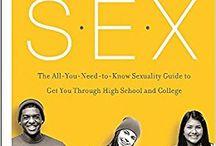 Puberty & Sex Ed