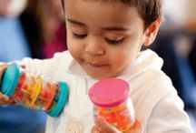 Wiggle & Grow: Toddlers / What do we do in a Wiggle & Grow class, and why? Expert advice and parenting resources.