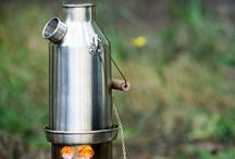 Coffee maker / Camping coffee