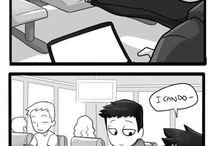 Webcomic