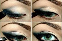 Makeup how to's...