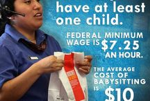 labor and minimum wage