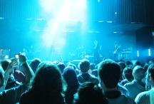 Concerts & Places
