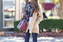 Winter Style / by Sole Society