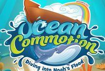 AIG VBS 2016 Ocean Commotion