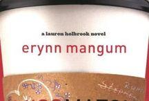 Erynn Mangum books I want