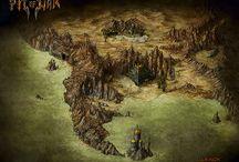 Décors map