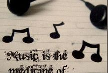 NEVER without MUSIC !!!