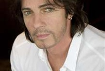 Rick springfield / by Chris Alaimo-Blezien