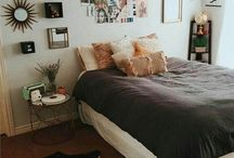Inspirations for rooms