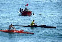 Deportes en Isla de Pascua / Deportes modernos y ancestrales que se siguen practicando en Isla de Pascua