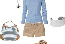 My style - blue