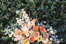 Floral Love / by Lauren Jimeson