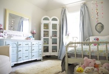 Kid's Room / by Shelly Whaley