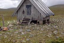 nordic hiking