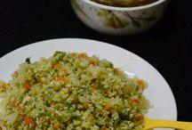 Vegetarian Paleo Recipes