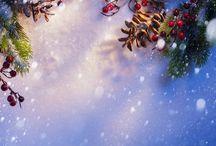 Winter/Christmas/NewYear