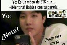 Spanish kpop meme
