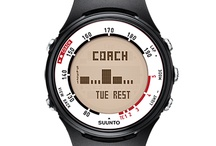 Suunto T-Series / by Reviwell Shop