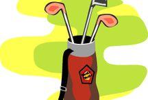 Golf / by Carolyn Nolte Skeels