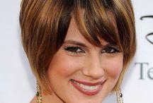 short hair styles / by Shelley Salisbury-Schmitz