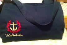 Hulakelu bags