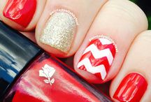 Nails / by Tiffany Hilse