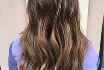 Balayage & Other Hair Painting