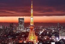 Tokyo on my mind