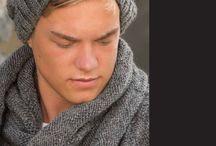 Muts en sjaal breien