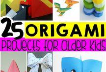 Craft for older kids