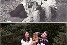 Bobbie's engagement / by Amanda Saxon