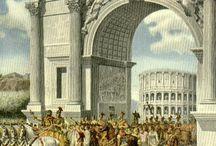 Ancient Rome / by B Mac