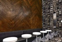 New York Cafés