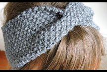 Tutoriels de tricot