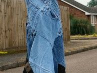 Abiti jeans