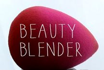 youtube / by beautyblender