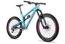 Bikes - Mountain