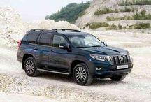 Off Roader n SUVs