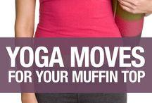 yoga/training