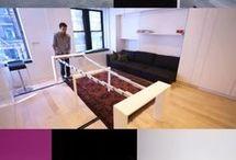 table petit espace